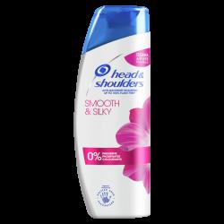 Smooth & Silky Shampoo - bottle