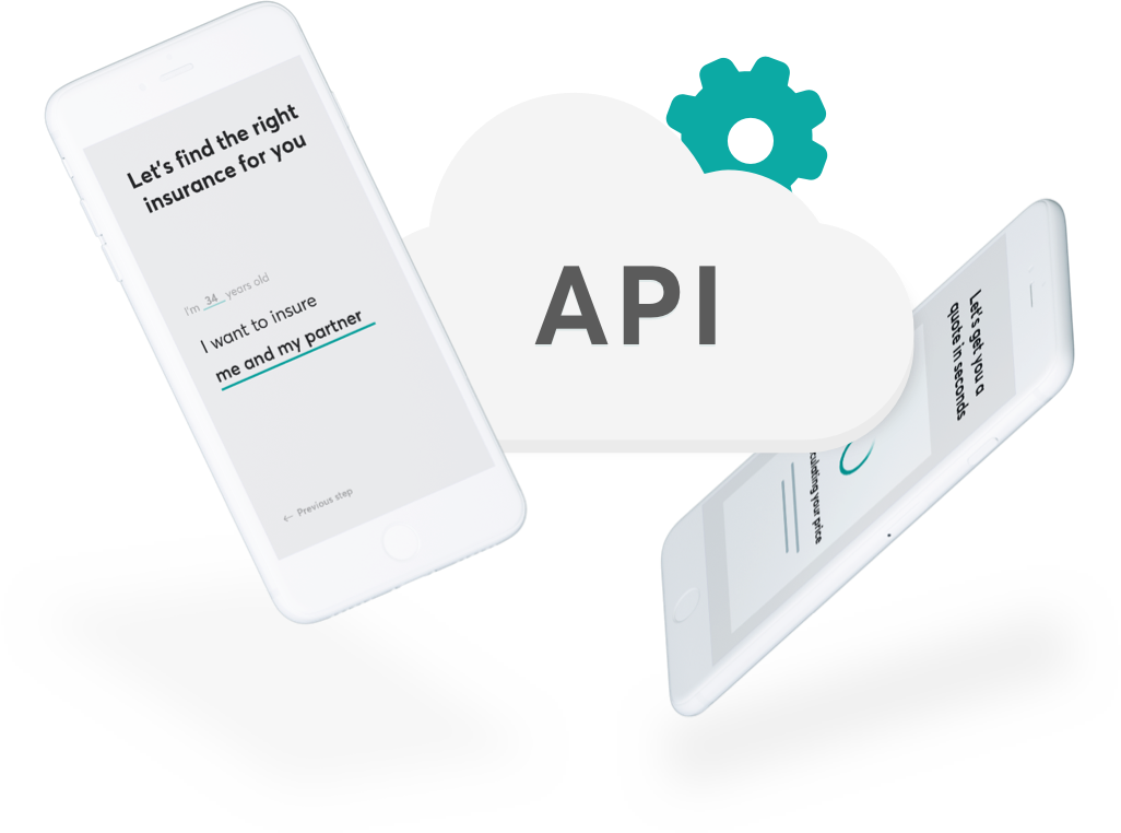 API layer