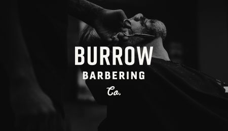 A Local Barbershop Gets A Fresh Style