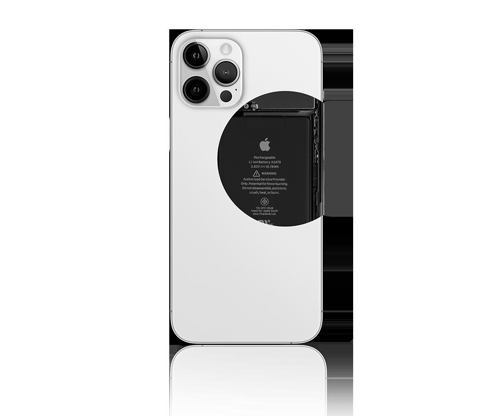 SiS Apple - Batterie