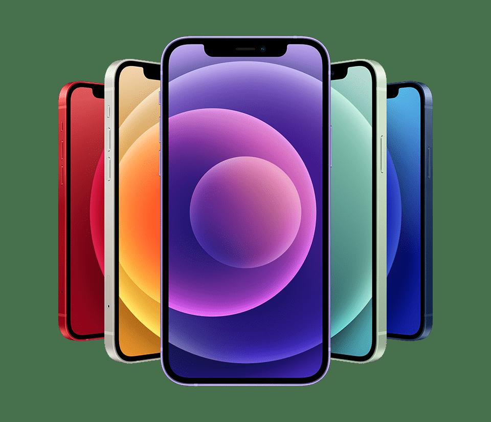 SiS - Apple phones