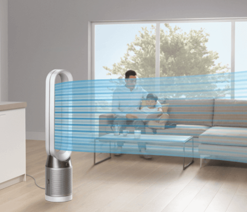 Dyson Pure Cool™ reconditionné