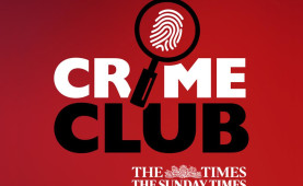 The Times Crime Club