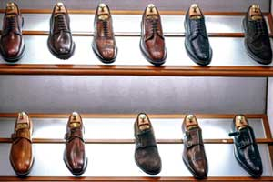 6 Pairs of Dress Shoes Every Man Should Own