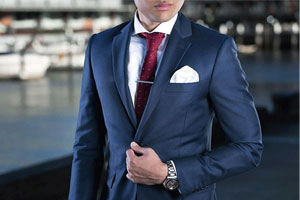 What You Need to Know When Buying a Custom Suit