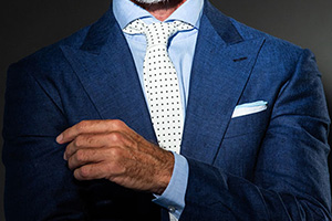 Pocket Square Etiquette & Excellence
