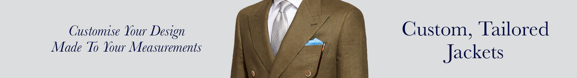 Men's Suit Jackets & Blazers
