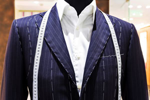 The English Suit Cut: Origins and How to Replicate It
