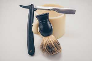 InStitchu Men's Grooming Guide: Shaving Guide