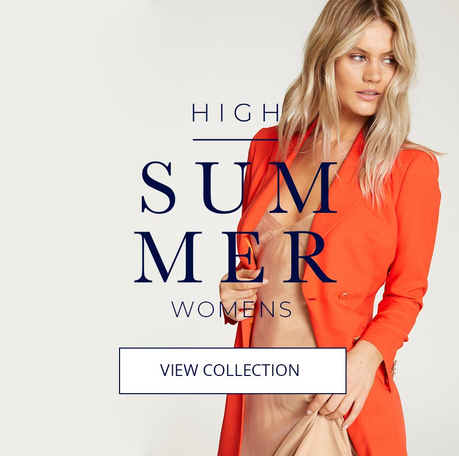 High Summer Womens