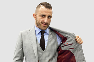 Custom(er) Stories: Alex Volkanovski #1 UFC Contender