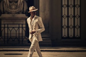 Welcome to the Pitti Party: Our Man On The Ground At Pitti Uomo