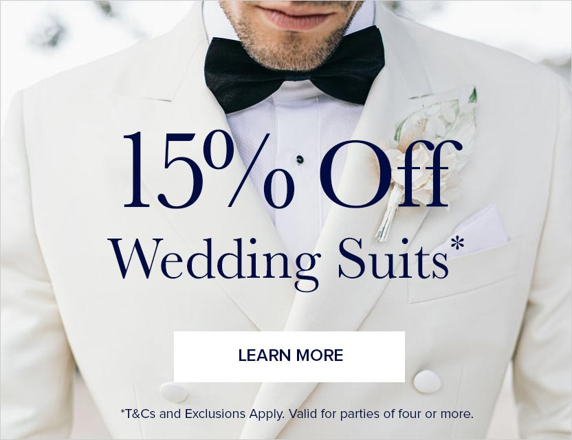 Custom, Tailored Menswear | InStitchu
