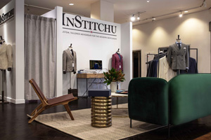InStitchu Opens in David Jones