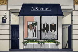 The doors have opened for InStitchu's very first Weddings Showroom!