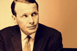 Icon of Style: David Ogilvy