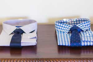 Do You Know the Difference Between These Shirt Collars?