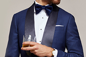 The Essentials: The Tuxedo