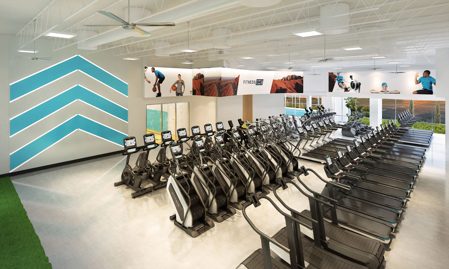 Las Cruces New Mexico Fitness One
