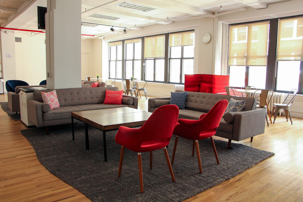 9 Ways to Create a Great Office Space Justworks