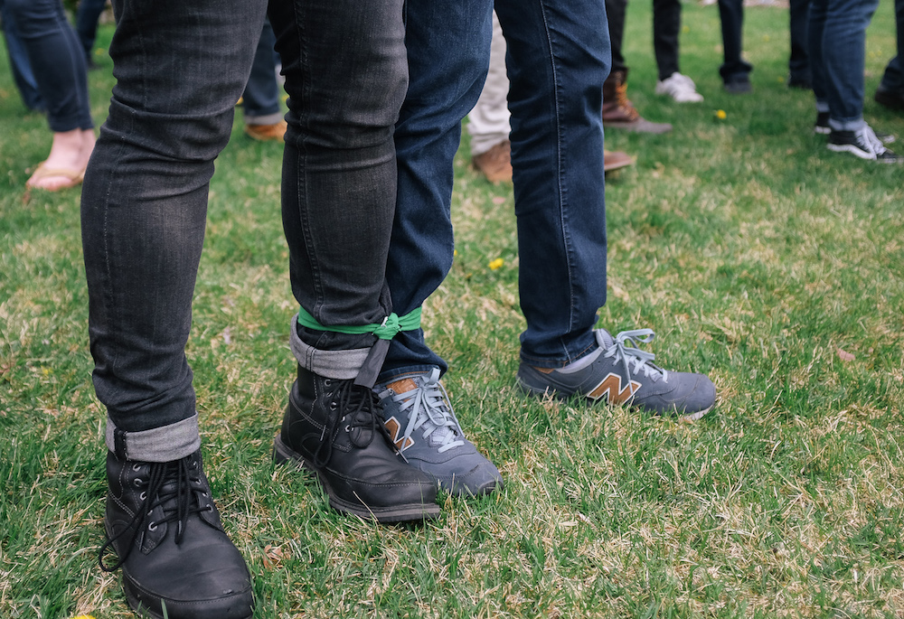 14 Incredible Team Building Ideas That Work | Justworks