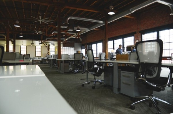 Say Goodbye to the Open Office Plan