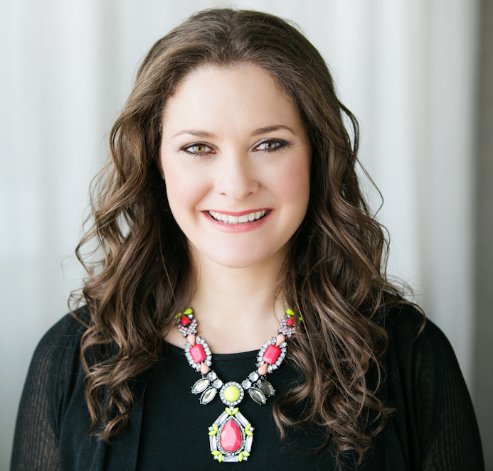 CEO of Ellevate, Kristy Wallace