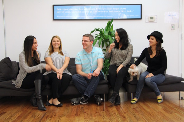 why justworks rebranded our hr team as employee success justworks
