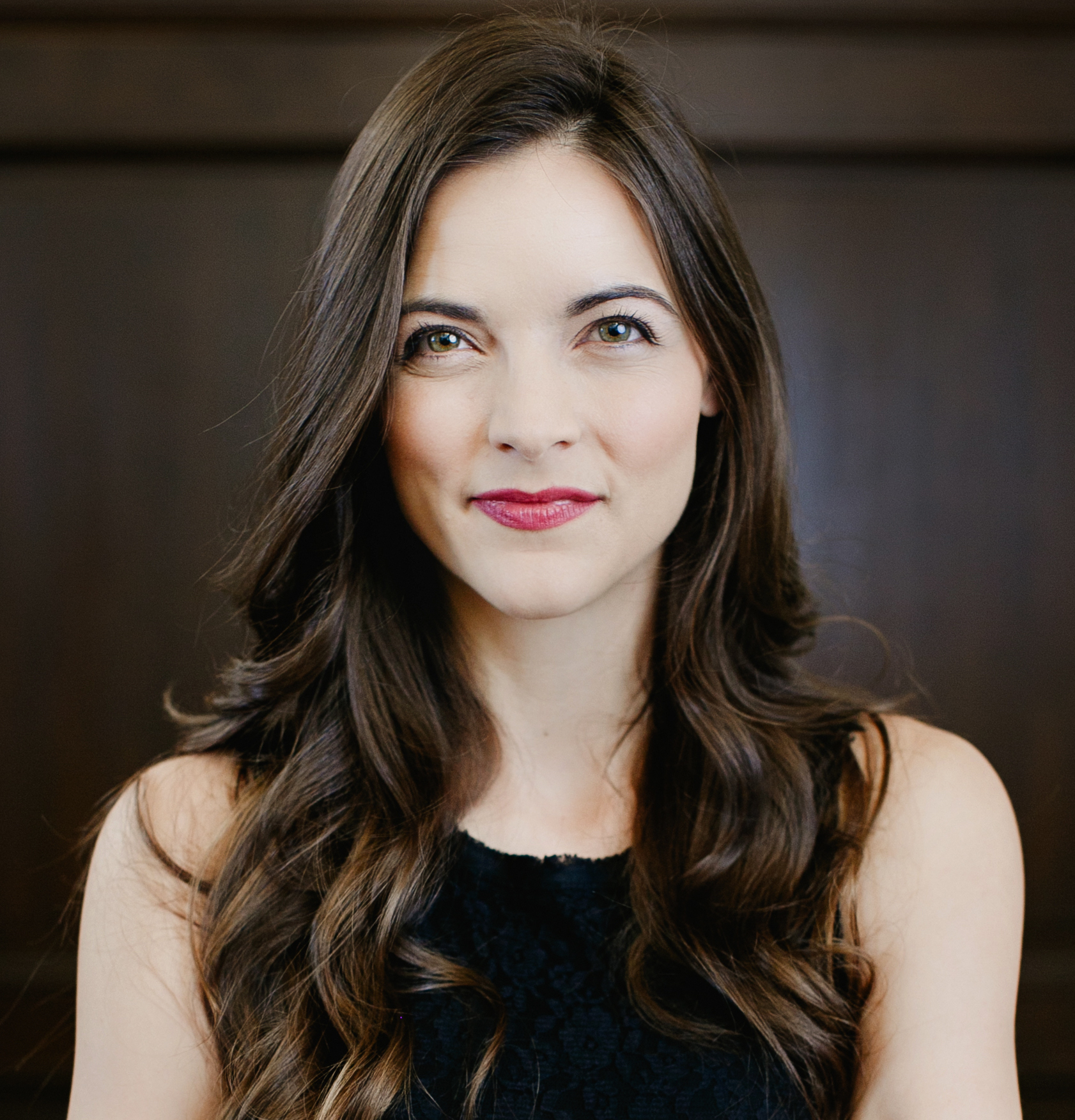 CEO of The Muse, Kathryn Minshew
