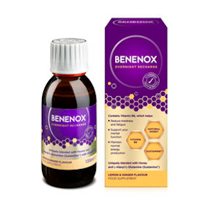 Benenox Overnight Recharge