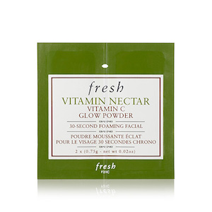 Fresh Vitamin Nectar Vitamin C Glow Powder