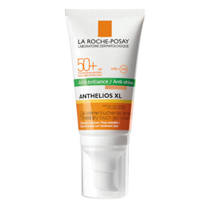 Anthelios SPF50+ Dry Touch Tinted Cream/Gel
