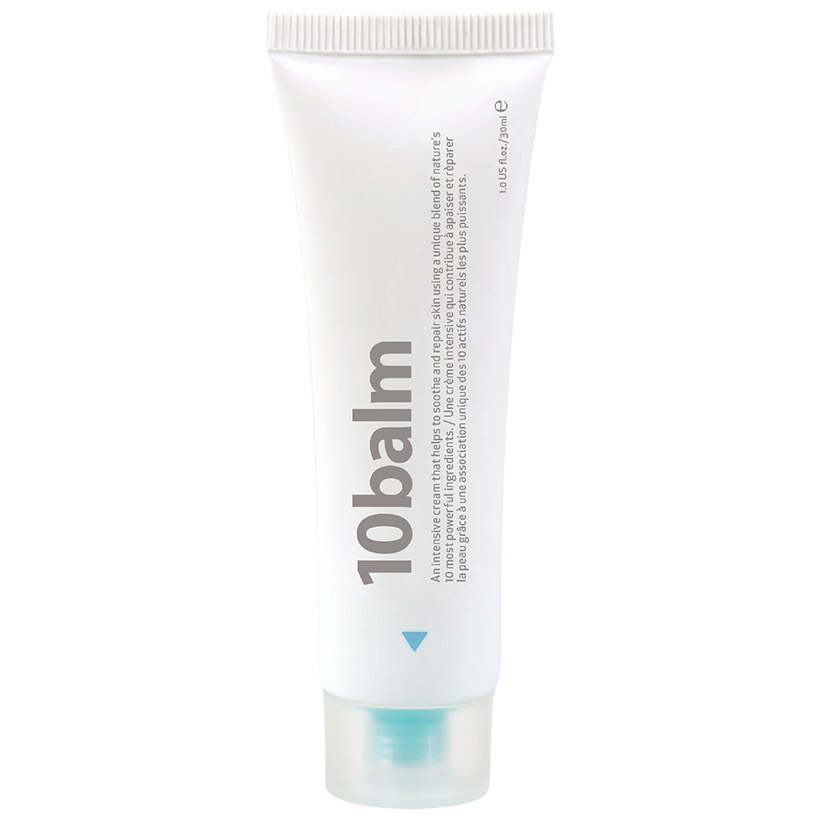 10 Balm Soothing Cream