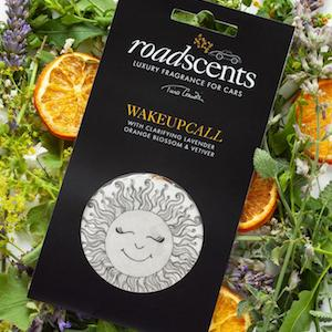 Road Scents Wakeup Call