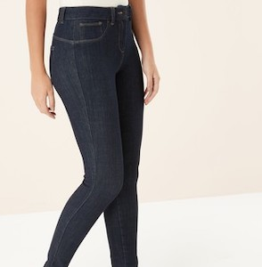 tapered dorothy perkins trousers