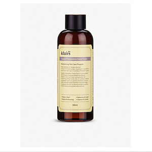 Supple Preparation Toner