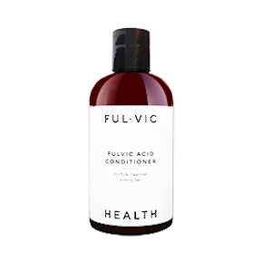 Fulvic Acid Conditioner