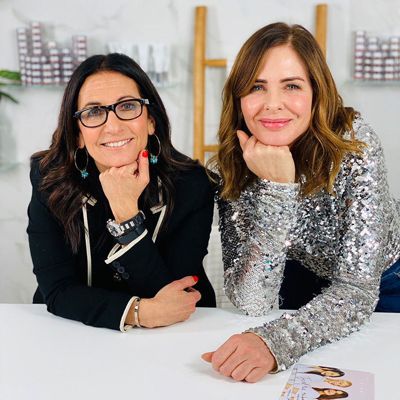 The T-Zone: Bobbi Brown