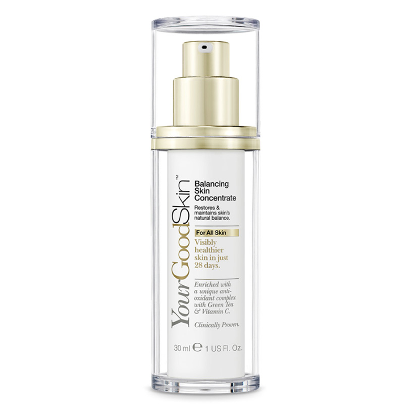 Balancing Skin Concentrate