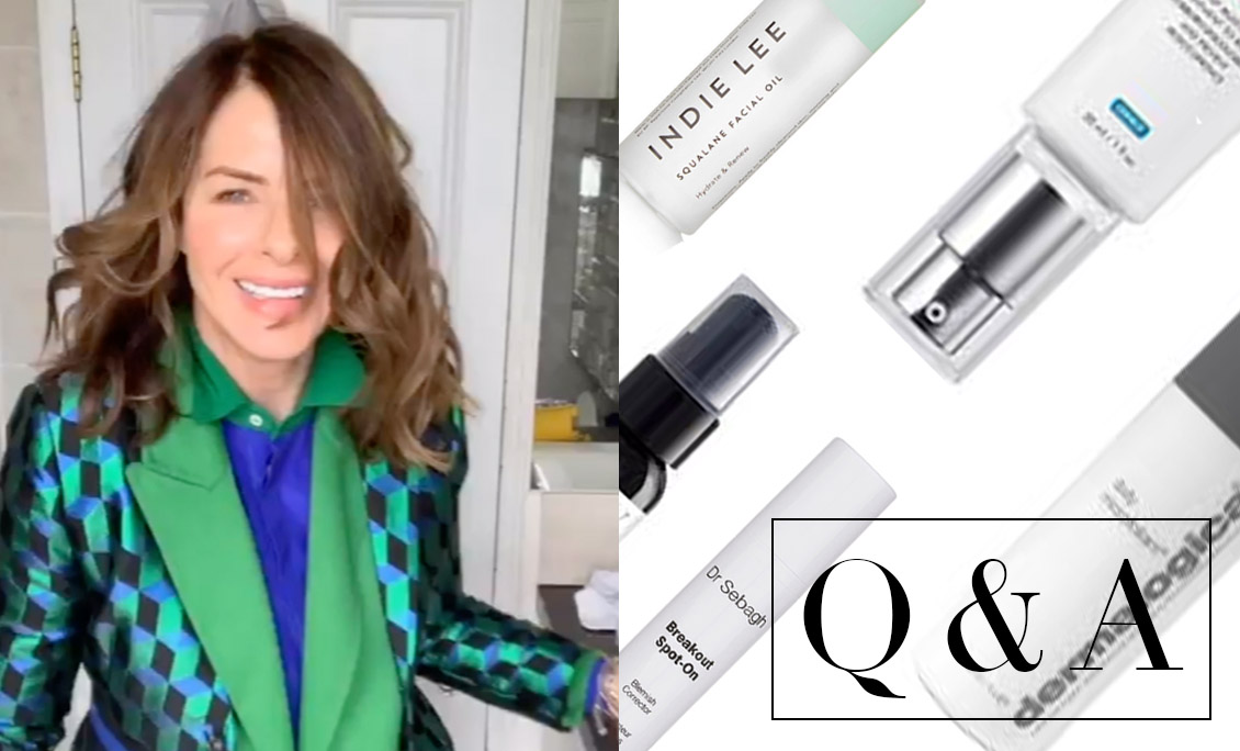 Q&A : BEAUTY A-Z