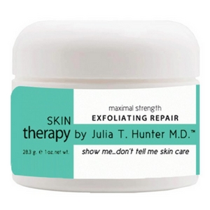 Maximal Strength Exfoliating Repair