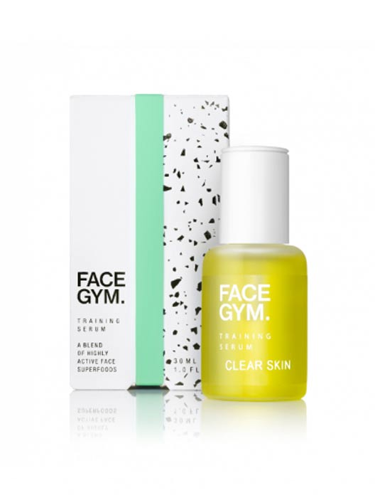 Clear Skin Training Serum