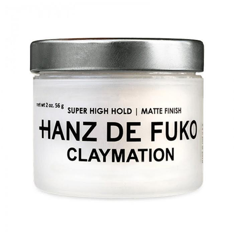Hanz De Fuko Claymation Hair Wax