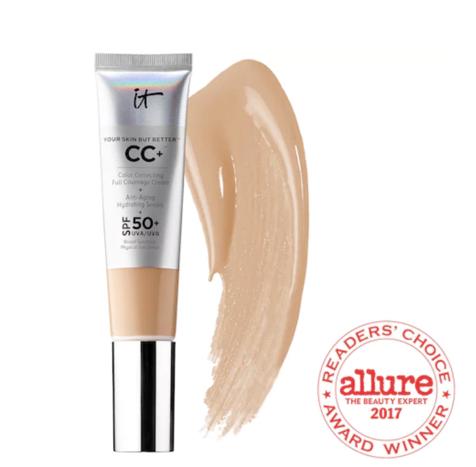 CC+™ Cream with SPF 50+