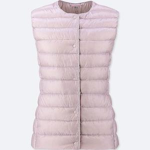 Ultra Light Down Compact Vest