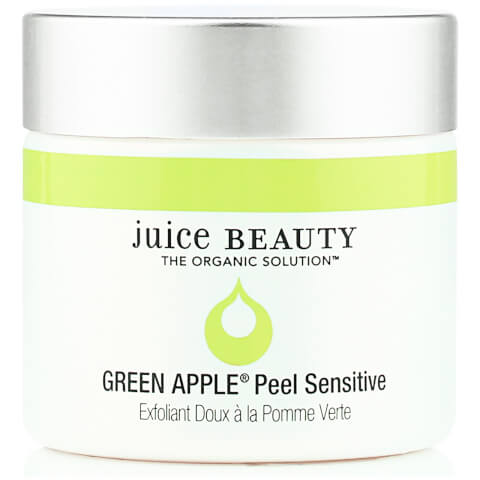 GREEN APPLE PEEL SENSITIVE