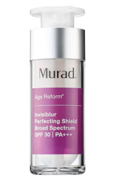 invisiblur perfecting shield SPF 30 PA++