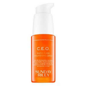 C.E.O. Rapid Flash Brightening Serum
