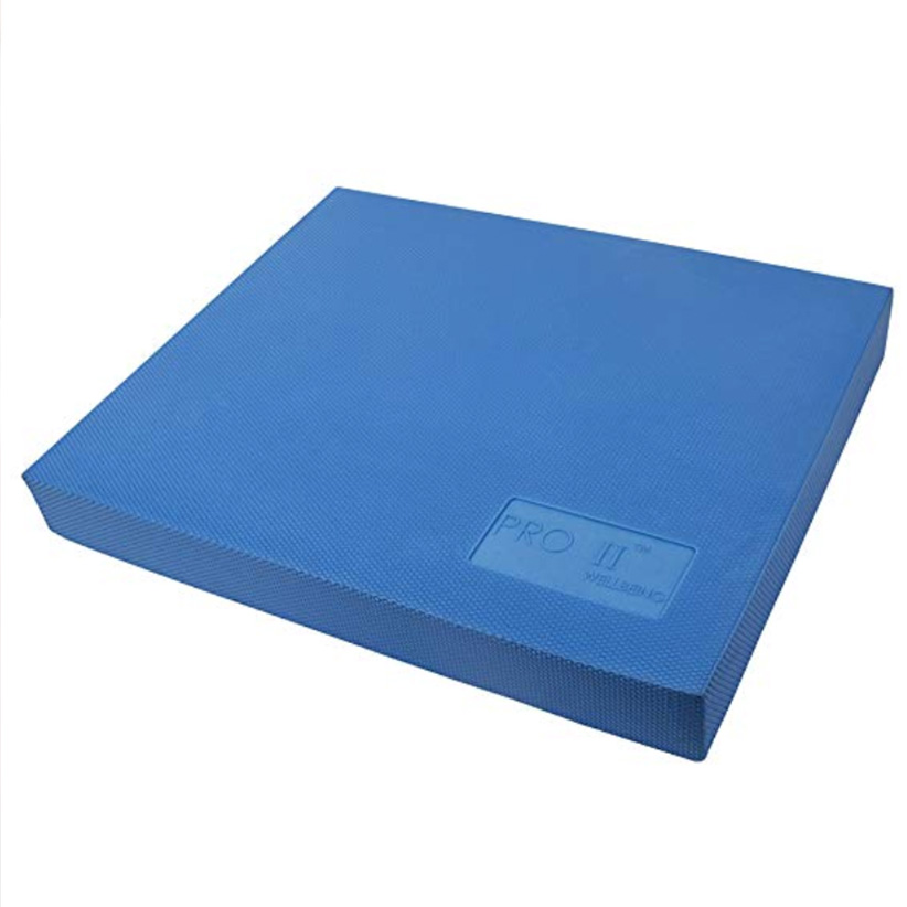 Pete's Choice foam mat
