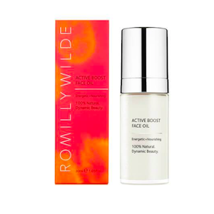 Romilly Wilde Active Boost Face Oil